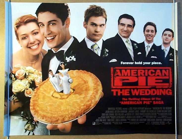 American Pie 3 The Wedding