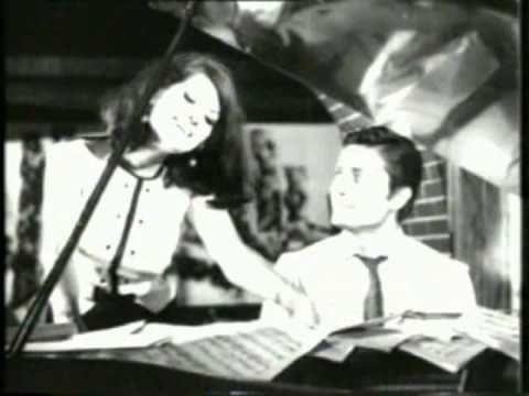 Sürtük-1965/Cüneyt Arkın-Türkan Şoray-Ekrem Bora - YouTube