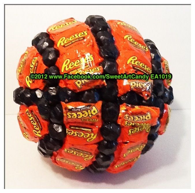 SP1019 REESES BASKETBALL