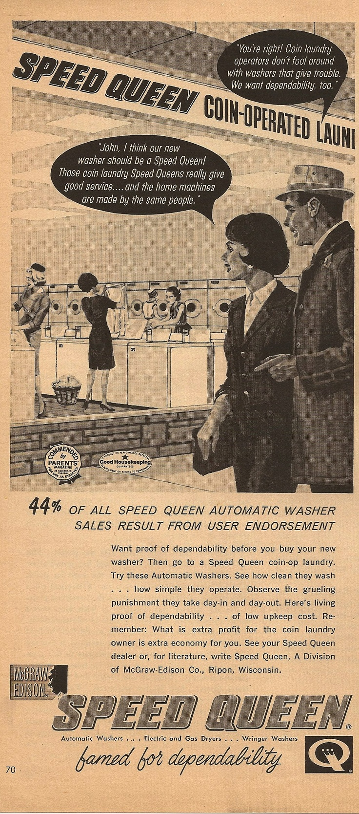 Speed Queen Shared By Www Activeappliances Com Vintage