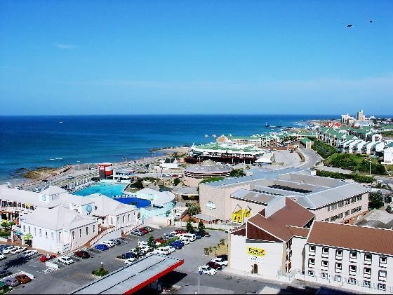 Port Elizabeth, South Africa: great town.