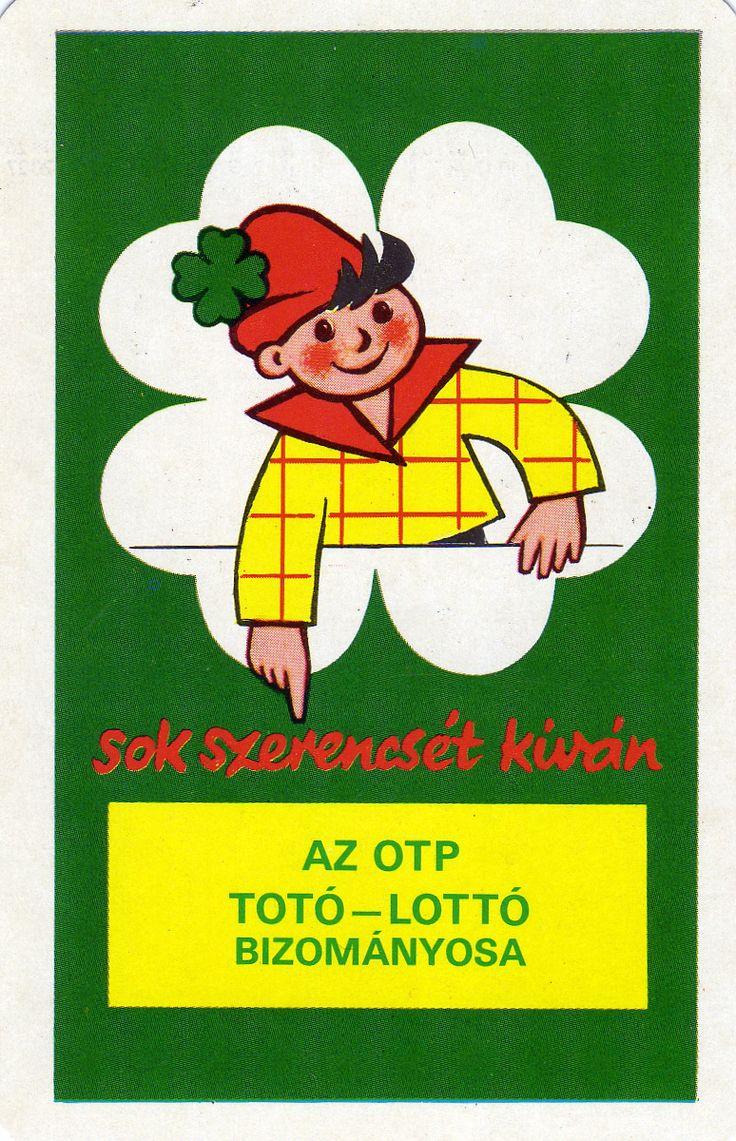 Totó-lottó - 1979