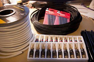 best outdoor speaker wire