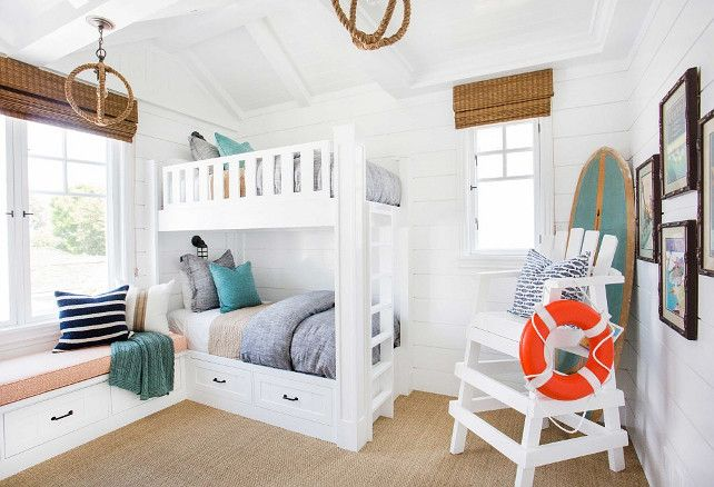 1000 Ideas About White Bunk Beds On Pinterest Girls Bunk Beds Bunk Beds For Girls And Bunk Bed