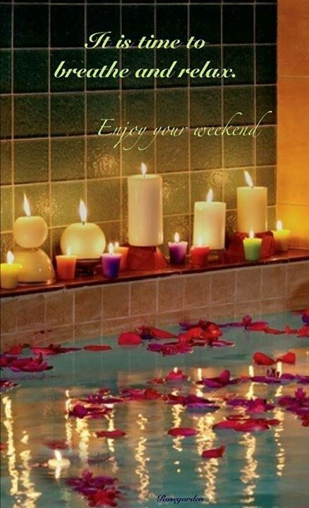16 Soothing Spas And Saunas: 780 Best Candles Images On Pinterest