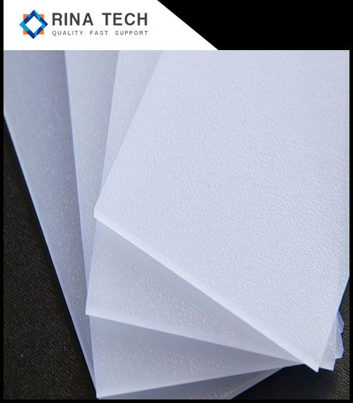 Led TV Diffuser Sheet To Diffuse Light | Diffuser film