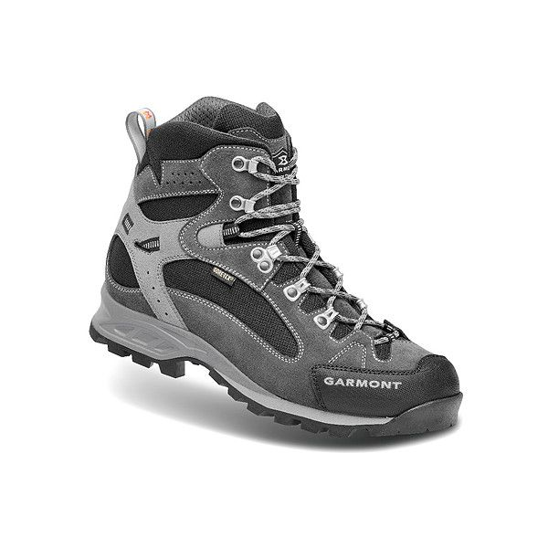 Garmont Rambler GTX  Boots ($270) ❤ liked on Polyvore featuring shoes, boots, men, garmont boots, lightweight shoes, hiking boots, lightweight hiking boots and garmont shoes