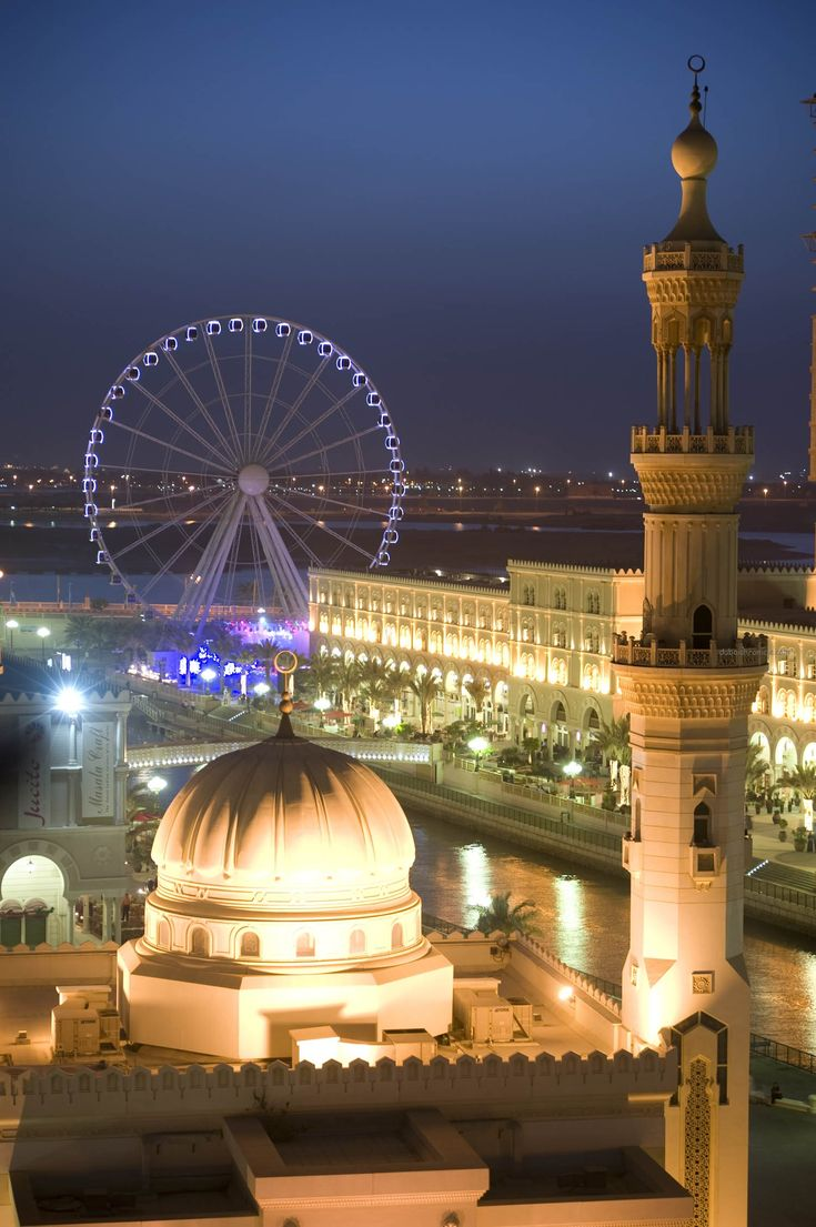 Welcome to University of Sharjah