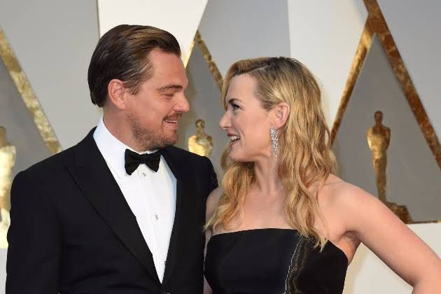 Oscars 2016: Our Favorite Celebrity Couples of the Academy Awards Red Carpet