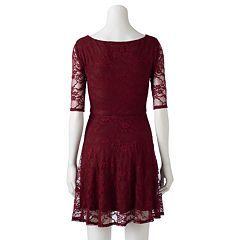 Juniors Party Dresses, Clothing | Kohl's