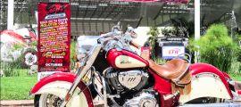 Presentan programa de la Moto-Fiesta León 2016