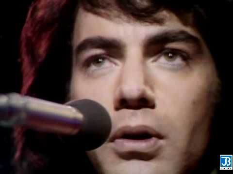 Neil Diamond - Brother Love's Travelling Salvation Show (BBC Concert - 1971)