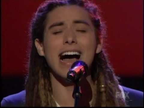 Greatest Performances....Jason Castro  Somewhere Over The Rainbow American Idol Top 8
