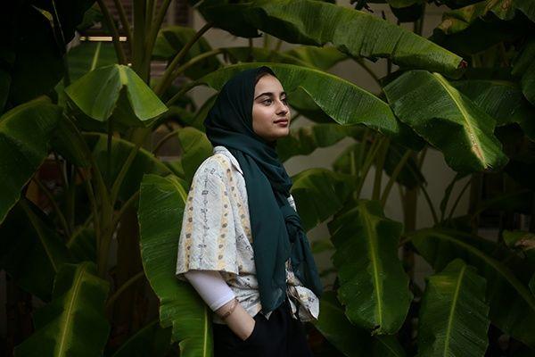 Hijab Helps Muslim Women Express Themselves