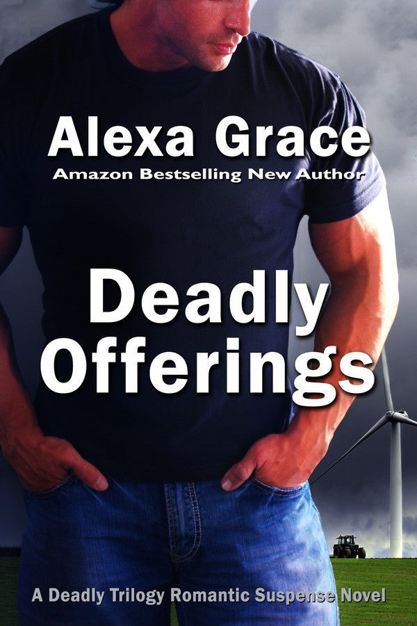 Amazon.com: Deadly Offerings (Deadly Trilogy) eBook: Alexa Grace: Kindle Store