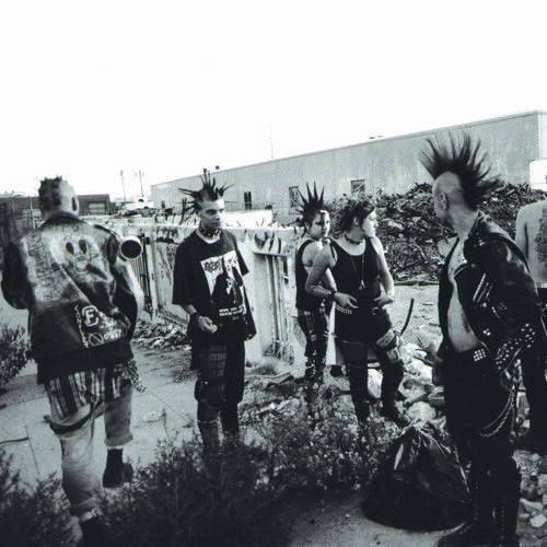 Punk Documentary 'The Decline of Western Civilization' Gets the Rerelease It Deserves