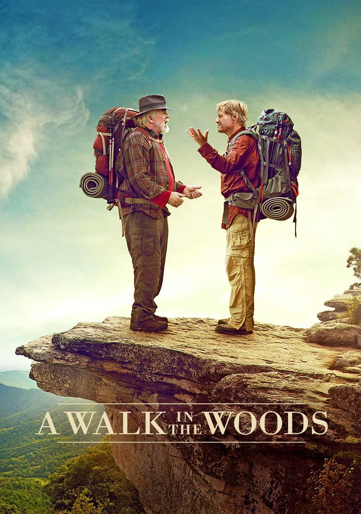 A Walk in the Woods Full Movie Click Image to Watch A Walk in the Woods (2015)