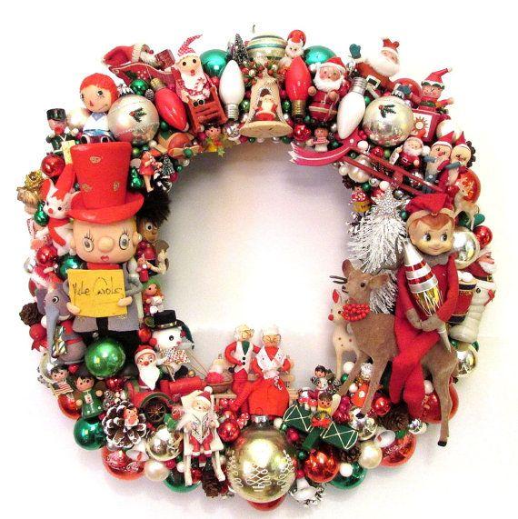 86 best Christmas ideas images on Pinterest | Christmas ideas ...