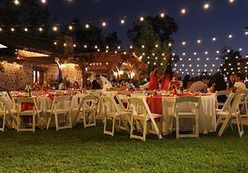 Hidden Oaks Retreat Center Rancho Cucamonga Wedding Venue (Posted By Inland Empire Wedding ...