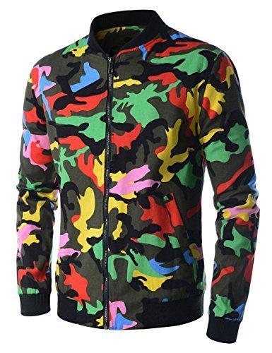 Showblanc (SBCEJ15) Attractive Men Colorful Camouflage Pattern Urbane Blouson KHAKI US XS(Tag size L) Showblanc http://www.amazon.com/dp/B01BXWXOPQ/ref=cm_sw_r_pi_dp_aQ65wb04VHABS