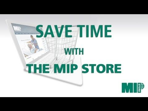 Introducing the MIP STORE! Visit us at: http://store.mipinc.info/  Your online destination for all your healthcare textile needs!  Discover the incredible array of reusable products at your own convenience, wherever and whenever you need. A true Time Saver!  Convenience & comfort are awaiting you at the MIP STORE*. - Brought to you by MIP Inc. - Your healthcare textile partner!
