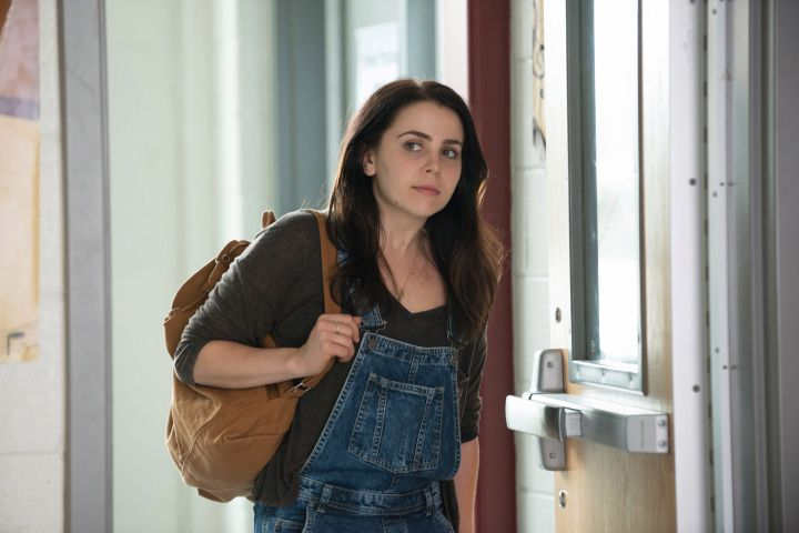 "You grew up with Mae Whitman in the movies and cartoons (see ""Johnny Bravo,"" ""Jake Long,"" Nick's ""Avatar,"" the ""Tinker Bell"" franchise). Recently Amber in NBC's ""Parenthood,"" she has a new role in ""The DUFF,"" a ""Mean Girls"" for the post-Lindsay decade. An early cred was in ""One Fine Day"" with George Clooney, playing her daughter, and she still regards him as a father figure."
