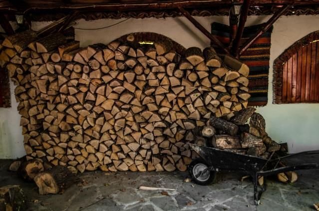 Finding the Best Wood for Quality Heating