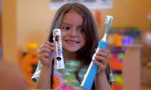 Sonicare for Kids - Twoje dziecko też zmieni zdanie