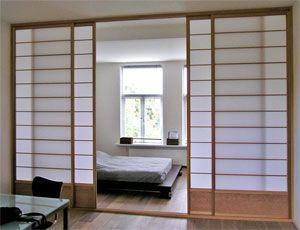 17 best images about slaapkamer on pinterest photo art beautiful bedrooms and wands - Japanse deco slaapkamer ...