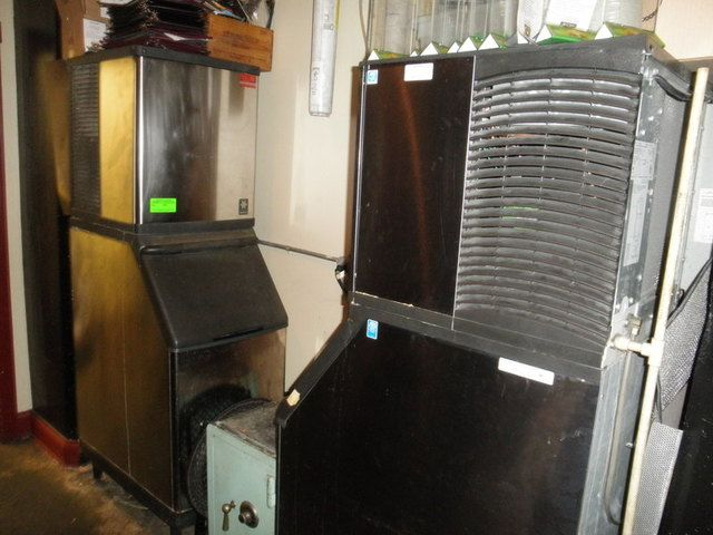 Restaurant Equipment AUCTION! Former Tantalus Restaurant! - Cash Realty & Auctions