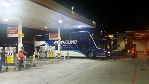 Journey CPT to Pietermaritzburg