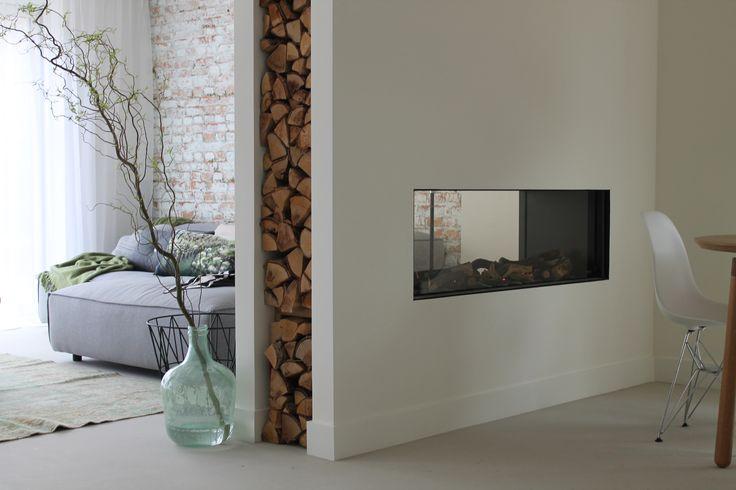 De gashaard Faber Aspect Premium ST XL in het TV programma Eigen Huis en Tuin.