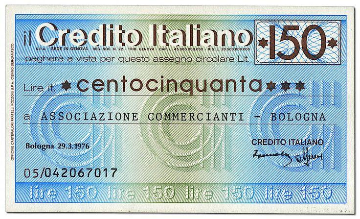 miniassegni-credito-italiano-150-lire
