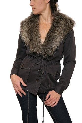 Gentle fawn jacket. <3