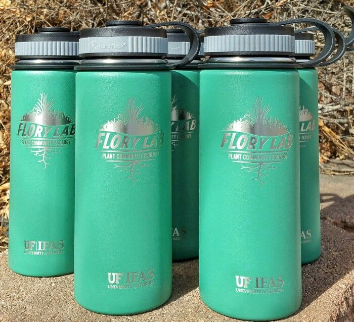 Hydro Flask Engraving Mile High Laser Engraving