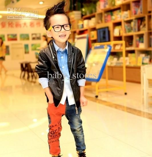 Fall fashion for little boys - two to e skinny jeans.... hayden could pull this off!