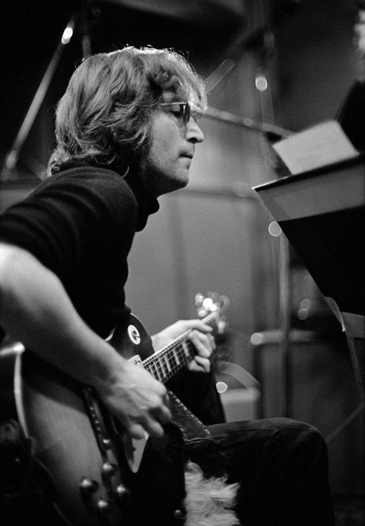 John Lennon                                                       …