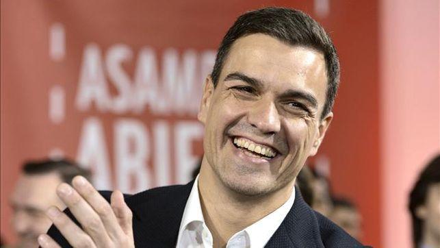 Pedro Sánchez planea adelantar la batalla por el liderazgo del PSOE a las terceras elecciones
