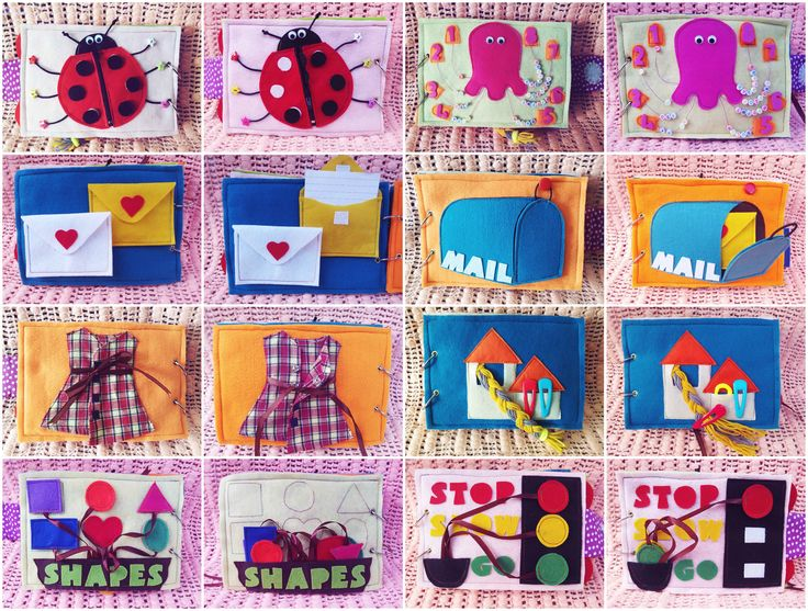 Includes 8 awesome and amazing activities for your little one.    1. Ladybird, where is your spot?  2. Octopus, how many legs you have?  3. Write a Love letter  4. Mr Postman, where is my love letter?  5. How to wear my dress/shirt?  6. Rapunzel, Rapunzel Let down your hair!  7. Shapes around us  8. Daddy, red means stop! #busybook