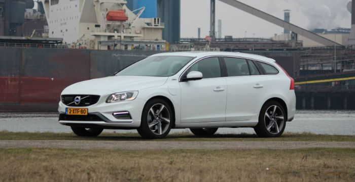 Volvo V60 Plug-in Hybrid, ik wil 'm! - http://www.driving-dutchman.com/volvo-v60-plug-in-hybrid-ik-wil-m/