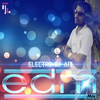 EDM-M-Electro Dj Ani by Electro Dj Ani on SoundCloud