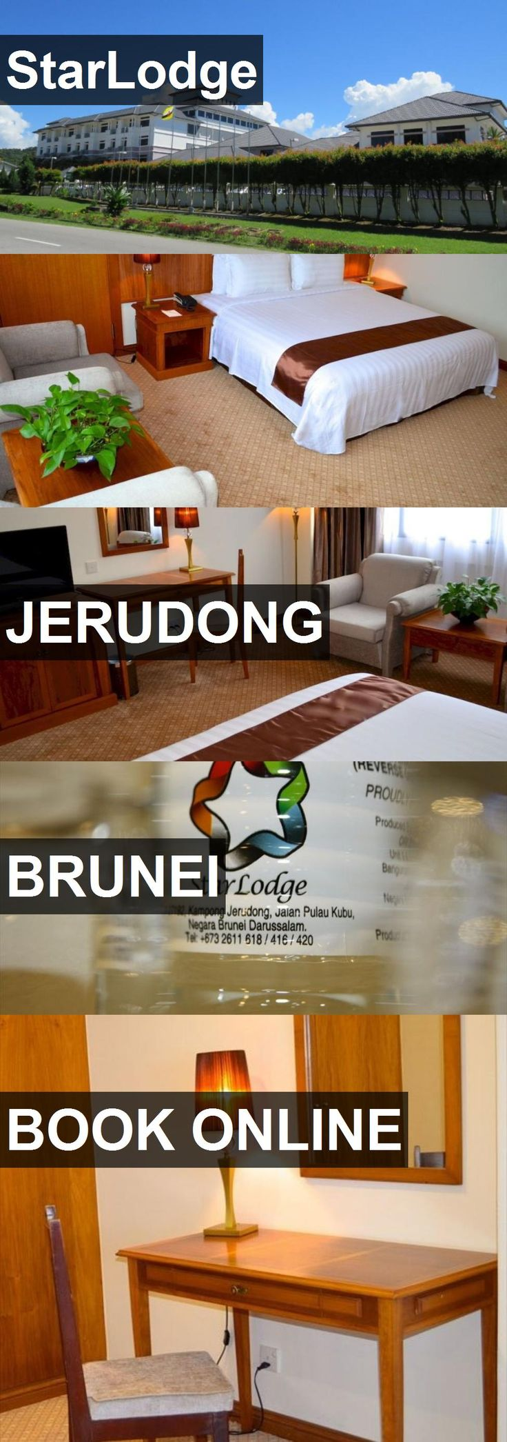 Hotel StarLodge in Jerudong, Brunei. For more information, photos, reviews and best prices please follow the link. #Brunei #Jerudong #hotel #travel #vacation