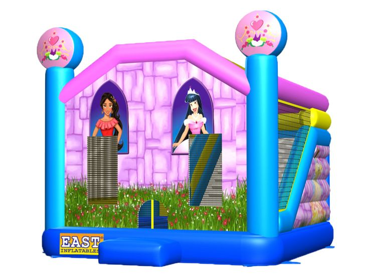 Buy cheap and high-quality Inflatable Princess Combo. On this product details page, you can find best and discount Inflatable Bouncers for sale in 365inflatable.com.au