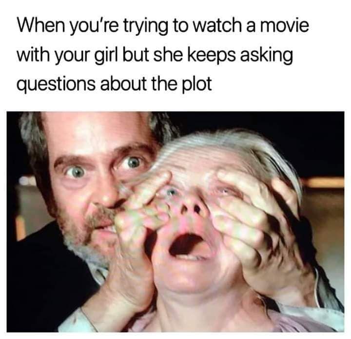 Birdbox Memes Comics And Memes Edgy Memes Movie Memes Funny Memes