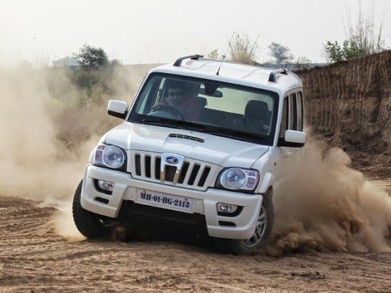 Facts Dose: Top 10 Best SUVs in India 2014