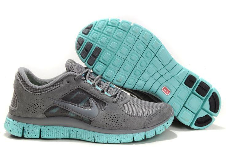 grey free runs