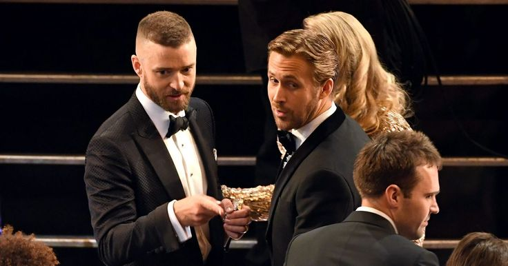#World #News  Justin Timberlake and Ryan Gosling recreated their 'Mickey Mouse Club'…  #StopRussianAggression #lbloggers @thebloggerspost