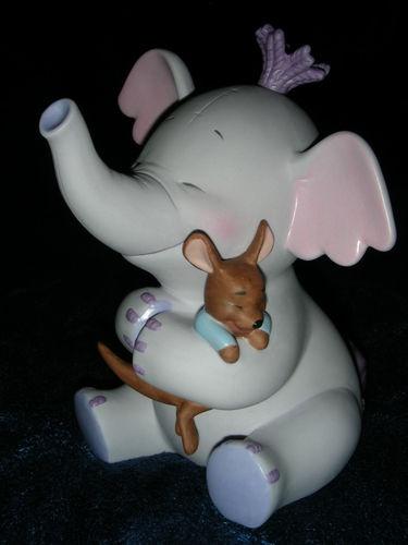 Winnie The Pooh S Heffalump Movie Lumpy Amp Roo Disney Visa