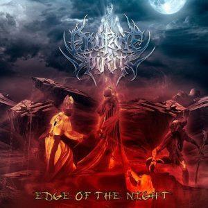 Profane Spirits - Edge Of The Night