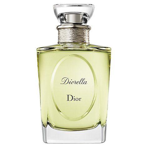 Dior Diorella Eau De Toilette- French perfume fragrance / perfume frances